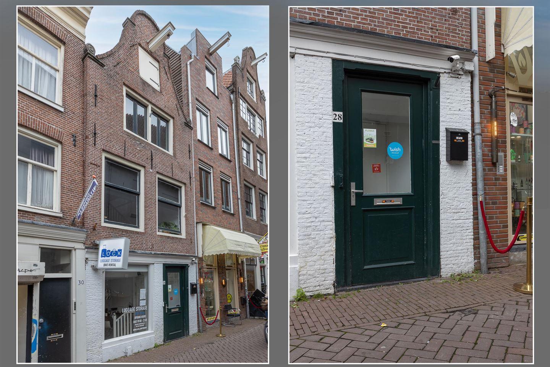 Bekijk foto 1 van Nieuwe Nieuwstraat 28