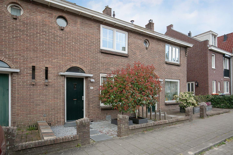 Bekijk foto 1 van Graaf Janstraat 71