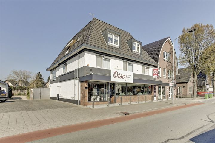 Dorpsstraat 211, Lunteren