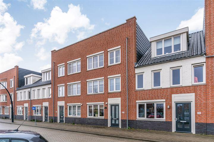 Jacob van Heemskercklaan 109