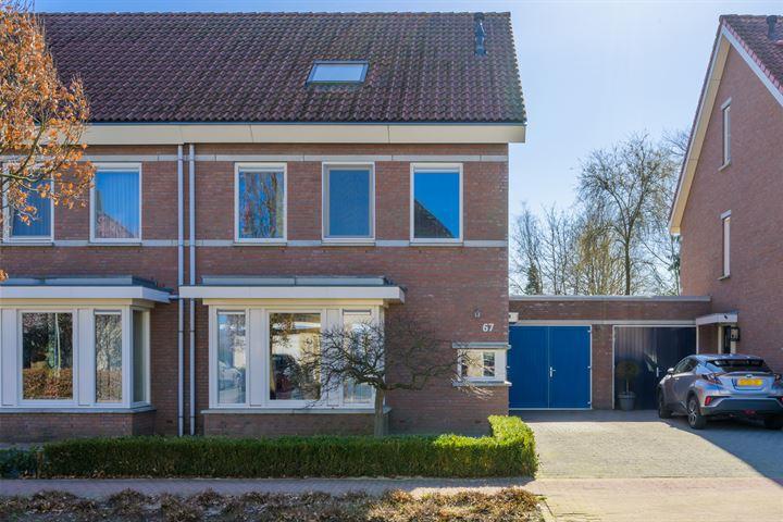 Bonkelaar 67
