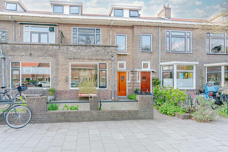 Bekijk foto 1 van Hof van Delftlaan 14