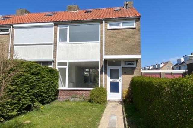 Johannes Molegraafstraat 2