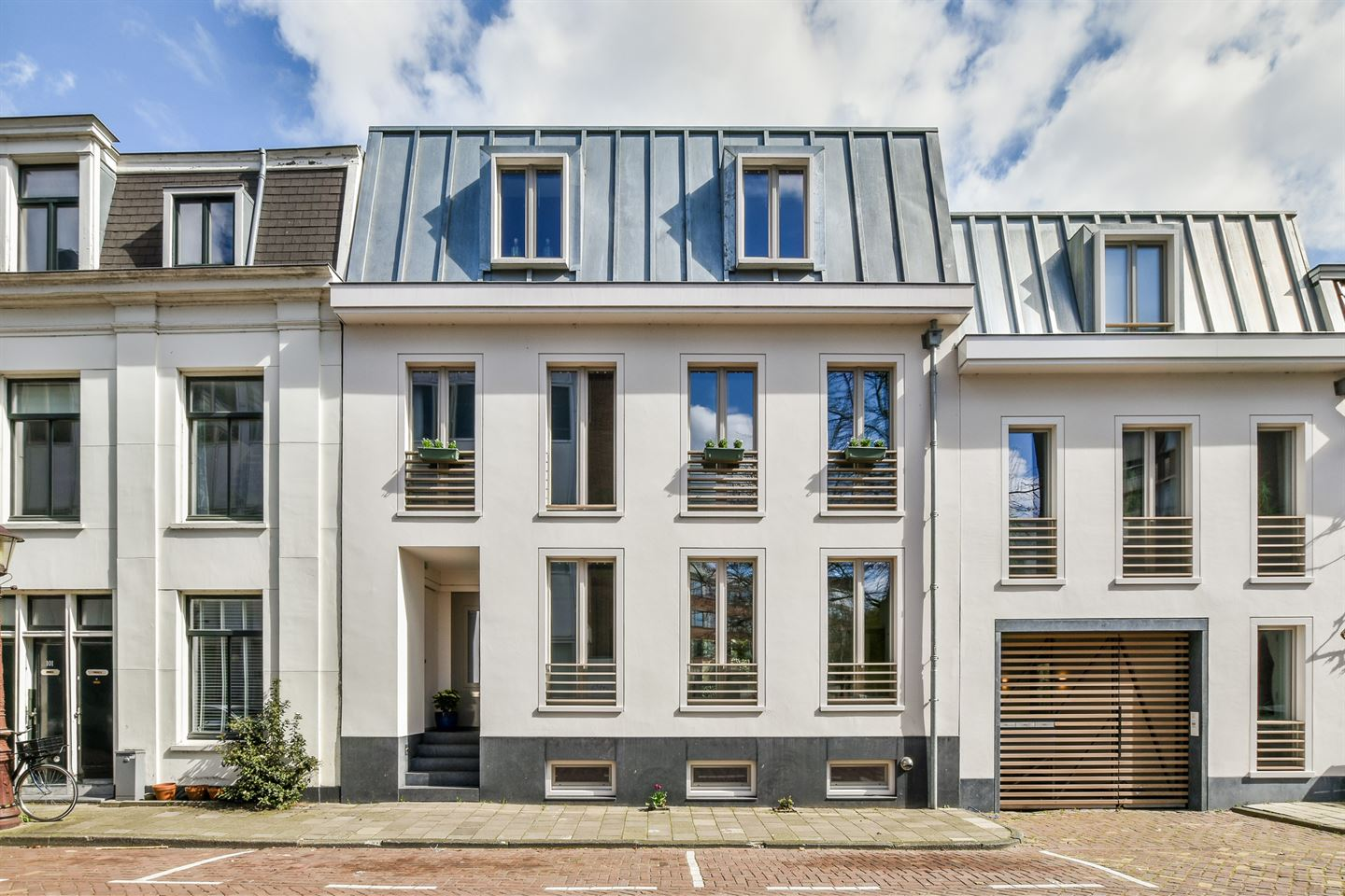 View photo 1 of Plantage Muidergracht 105 A