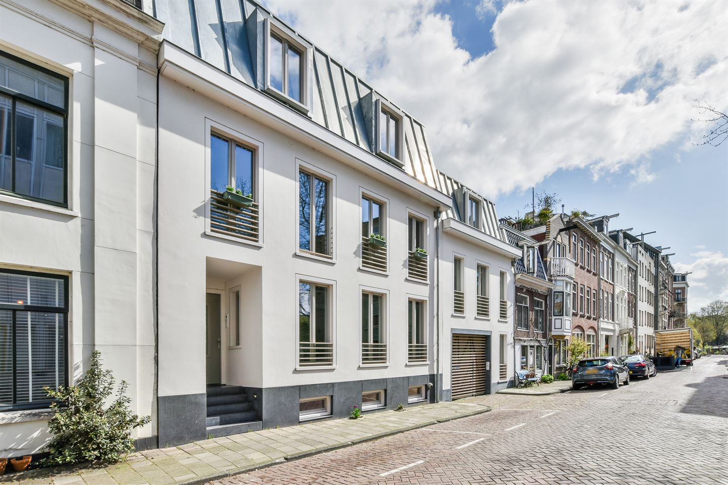 View photo 2 of Plantage Muidergracht 105 A