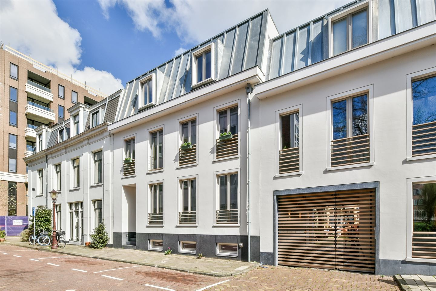 View photo 3 of Plantage Muidergracht 105 A