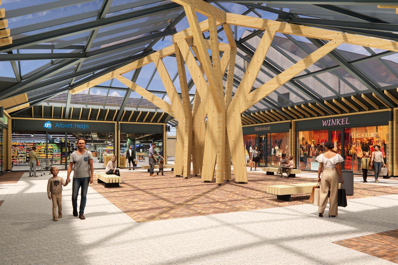 Bekijk foto 1 van Tolbergcentrum 174