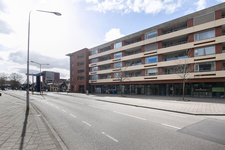 Bekijk foto 1 van K R Poststraat 1 D