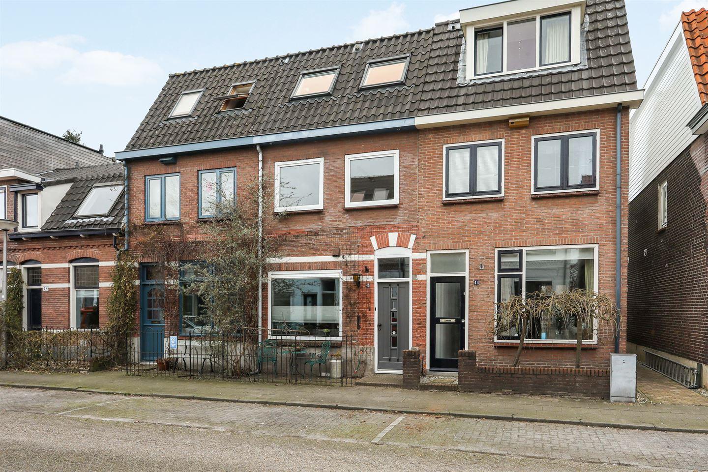 Bekijk foto 1 van Gerrit van Stellingwerfstraat 42