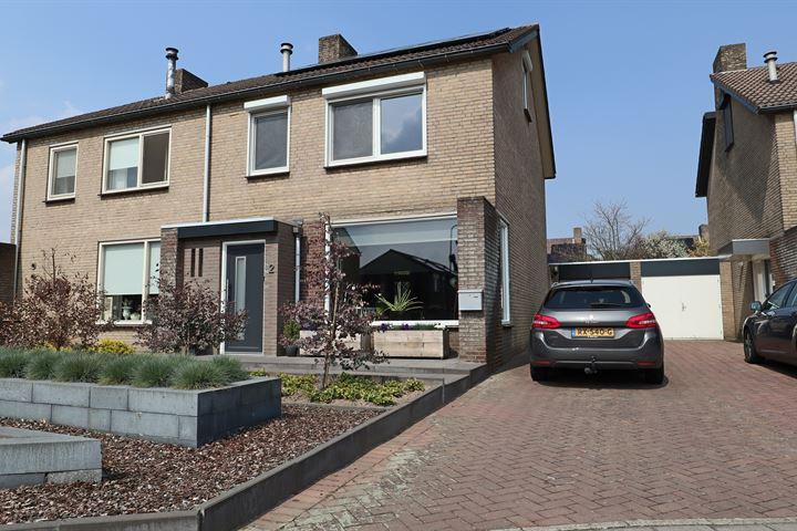 Pastoor Joostenstraat 2