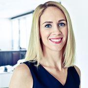 Vera Bennink - Commercieel medewerker