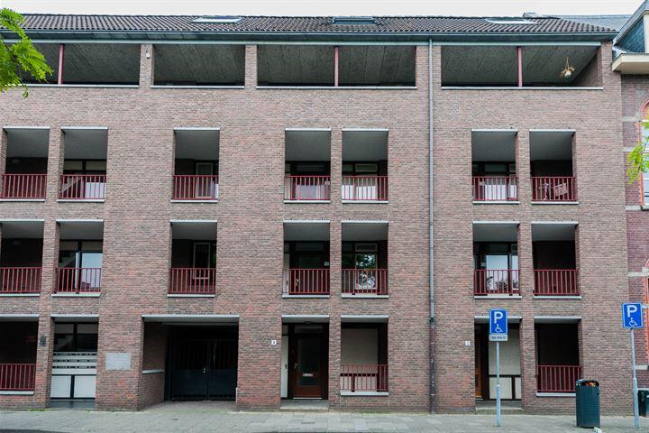 Monseigneur Boermansstraat 12