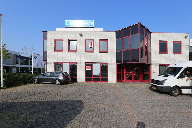 Bekijk foto 2 van Van 't Hoffstraat 25