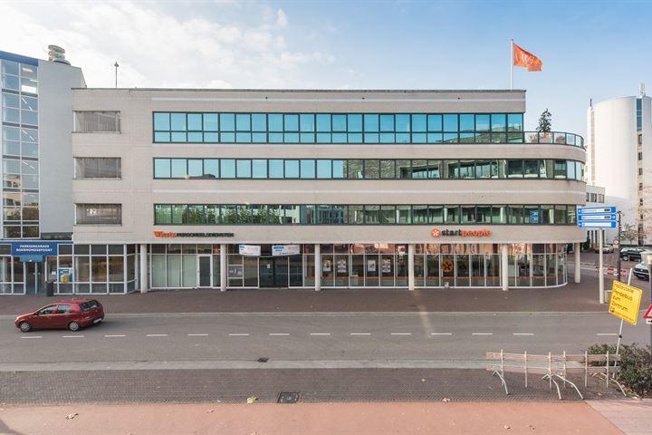 Prinsessesingel 20-26, Venlo