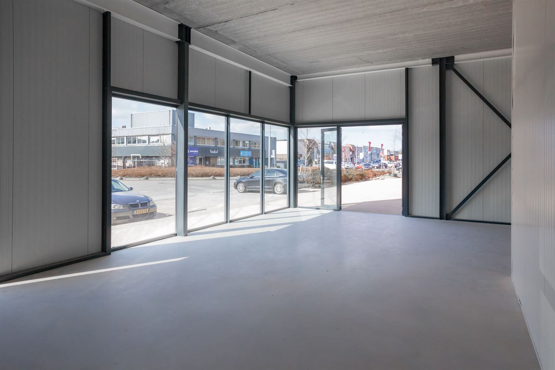 Bekijk foto 5 van Graftermeerstraat 31 A