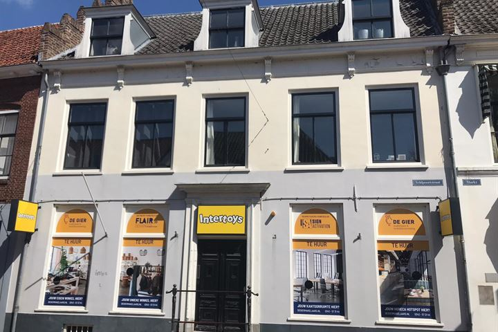 Veldpoortstraat 2