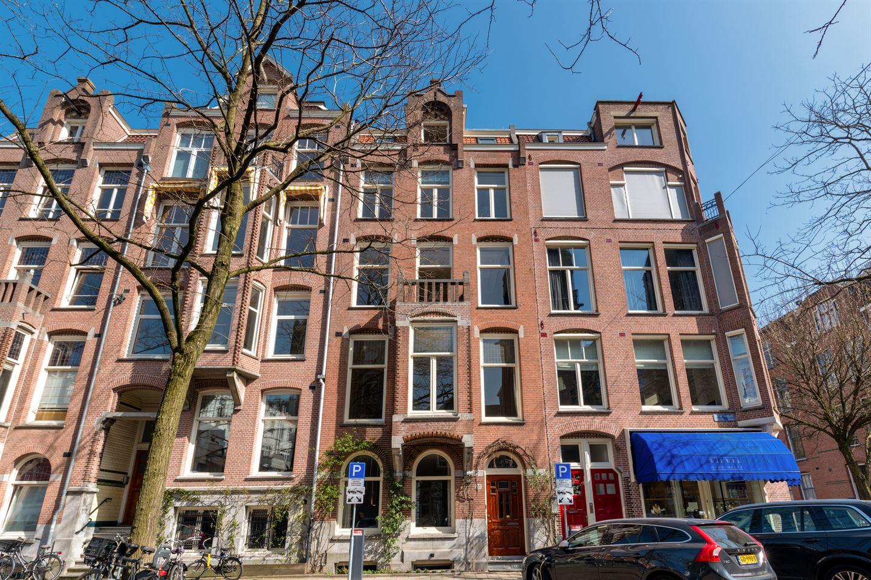 Bekijk foto 1 van Jacob Obrechtstraat 25