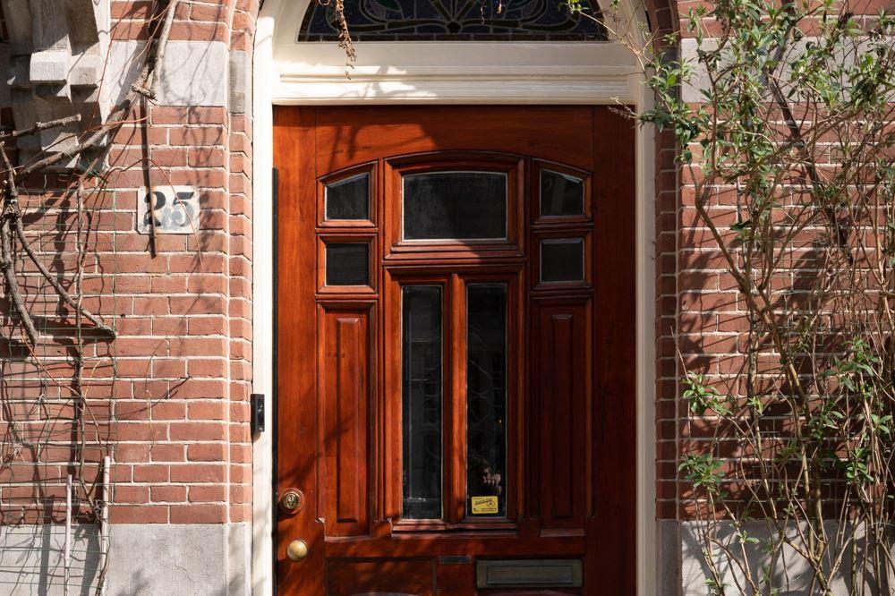 Bekijk foto 2 van Jacob Obrechtstraat 25
