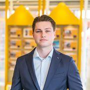J. Brandsma (Jordi) - Commercieel medewerker