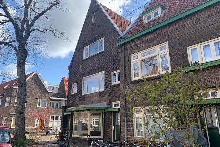 Van der Mondestraat 77