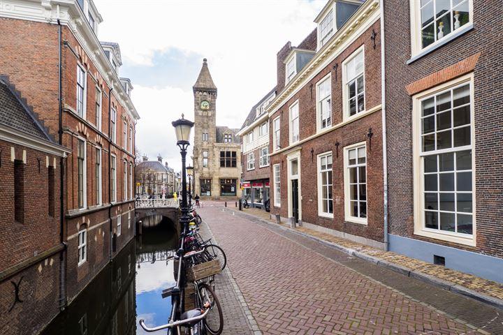 Drift 3, Utrecht