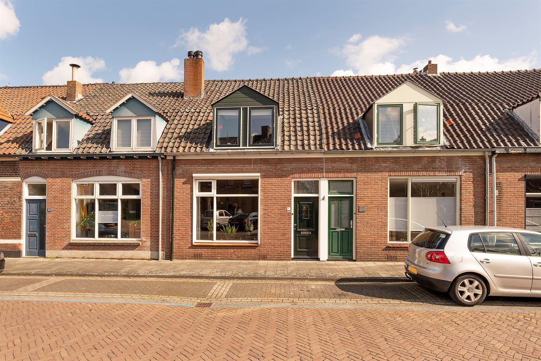 Bekijk foto 1 van Frisialaan 68
