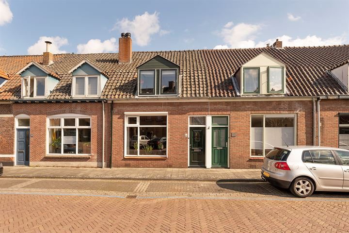 Frisialaan 68