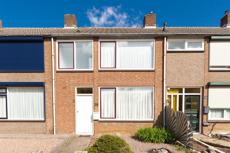 Bekijk foto 1 van Piet Jansenstraat 28