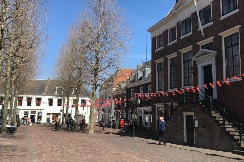 Bekijk foto 5 van Veldpoortstraat 2
