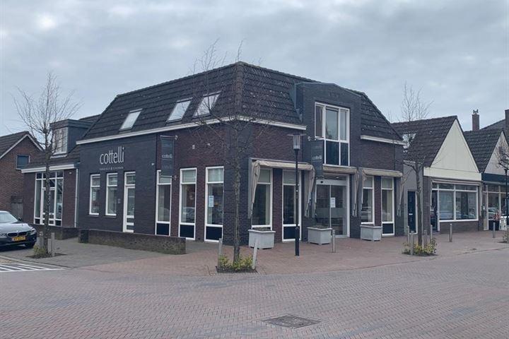 Raadhuisstraat 1 a