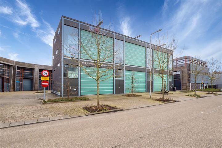 Tennesseedreef 15 B, Utrecht