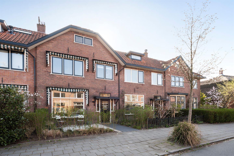 View photo 1 of Regentesselaan 27