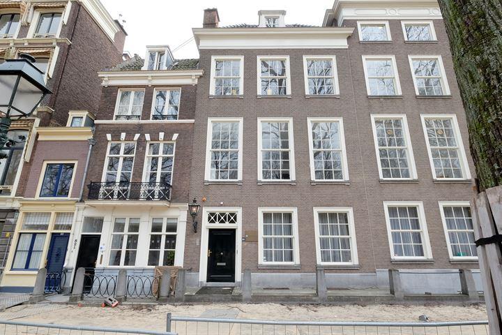 Lange Voorhout 84, Den Haag
