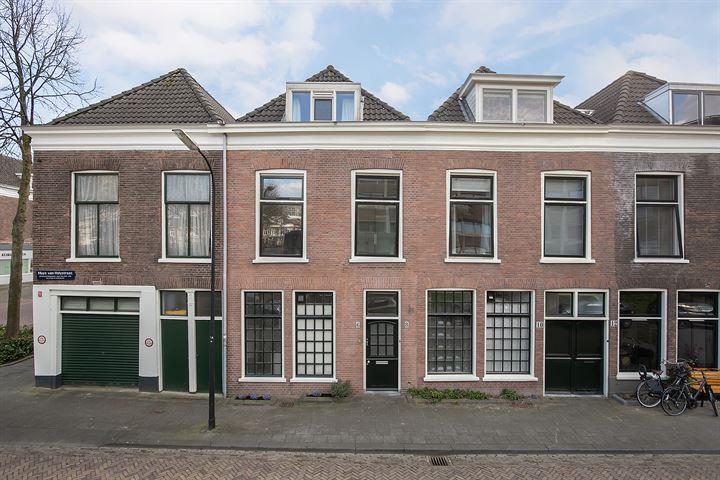 Muys van Holystraat 6 -8
