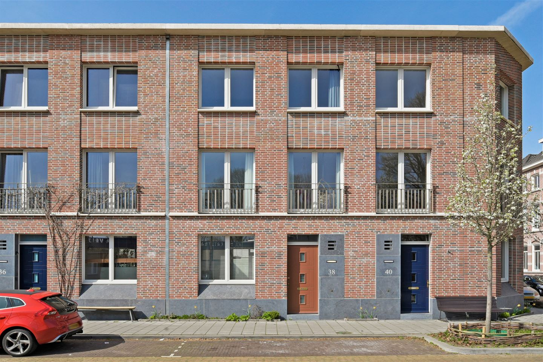 Bekijk foto 1 van Dullertstraat 38