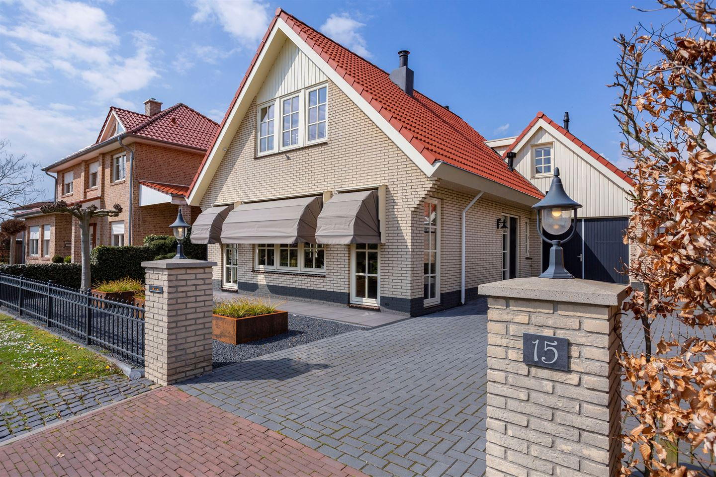 Bekijk foto 1 van Honhof Es 15