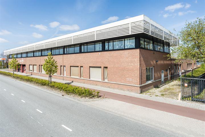 Ringbaan-Noord 105, Tilburg