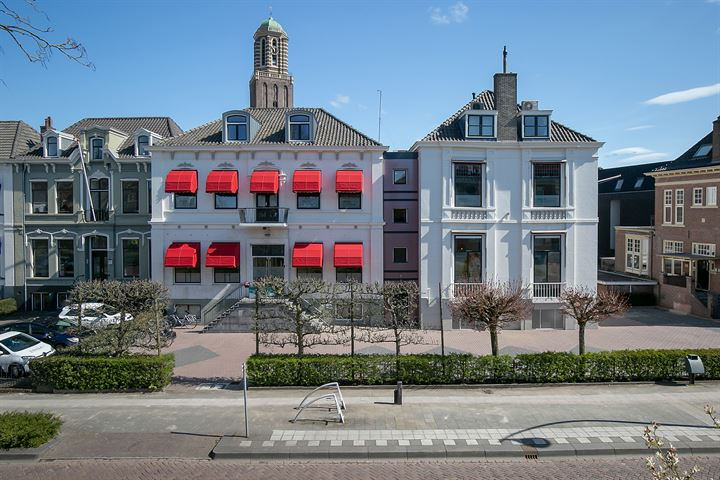 Eekwal 14-16, Zwolle