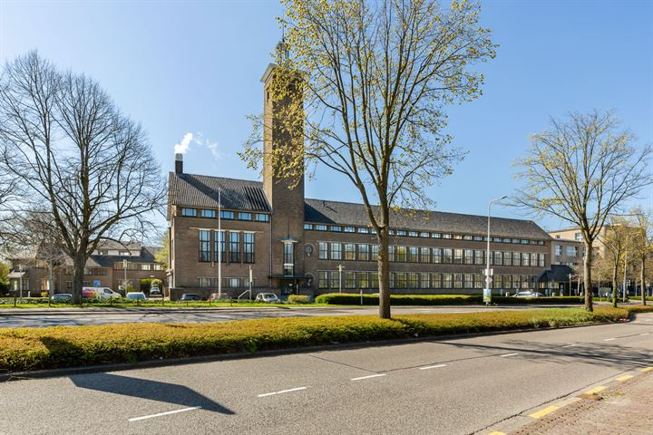 Poelendaelesingel 12-14, Middelburg