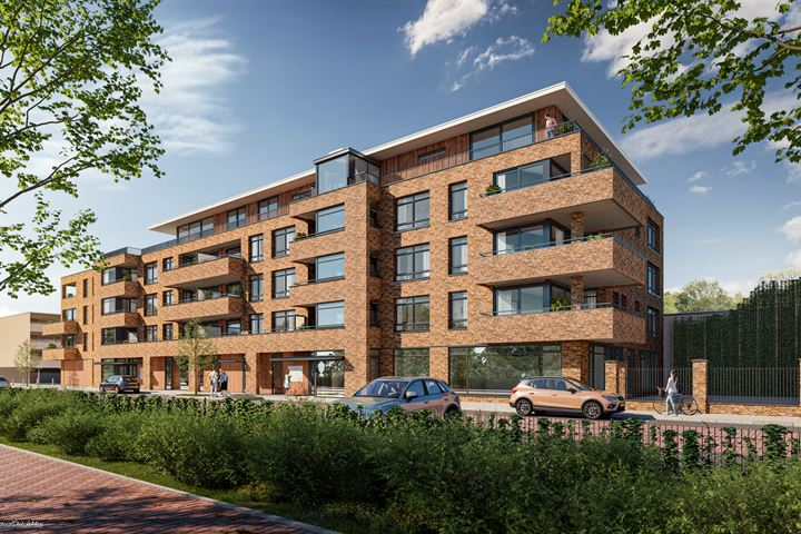 Forest Hill Luxury Apartments
