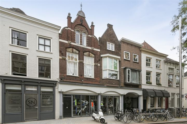 Vughterstraat 134 A
