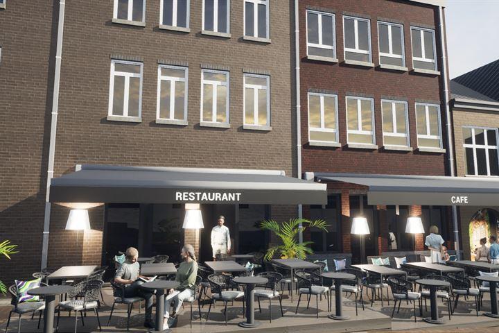 Roerkade 15, Roermond
