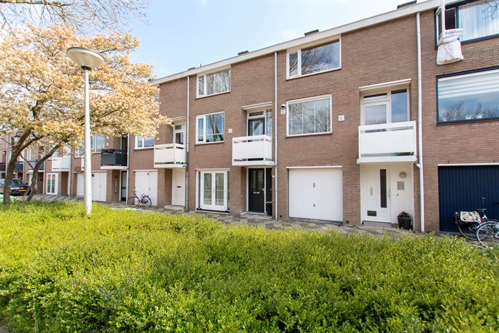 Hendrik Hamerstraat 81