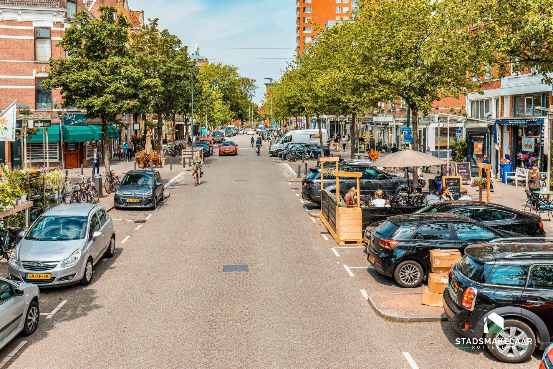 Bekijk foto 1 van Lusthofstraat 52 A