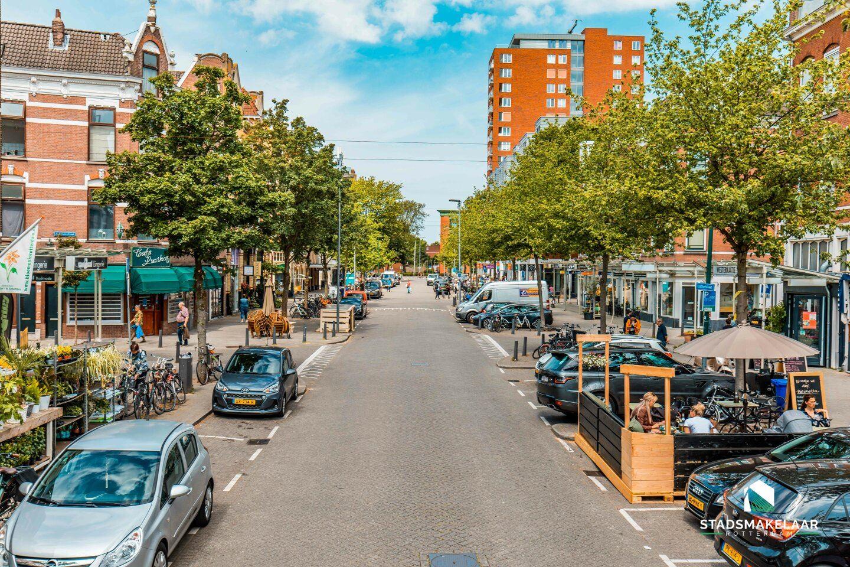 Bekijk foto 2 van Lusthofstraat 52 A