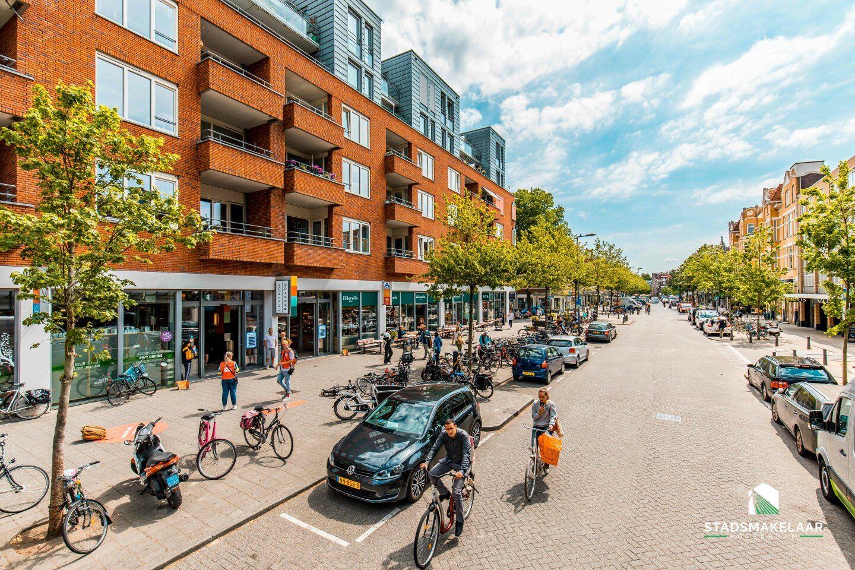 Bekijk foto 5 van Lusthofstraat 52 A
