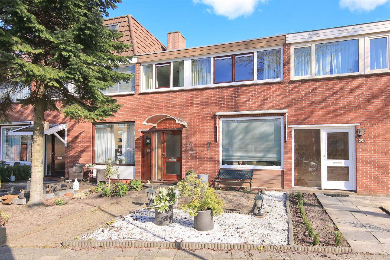 View photo 1 of Kamerlingh Onneslaan 38