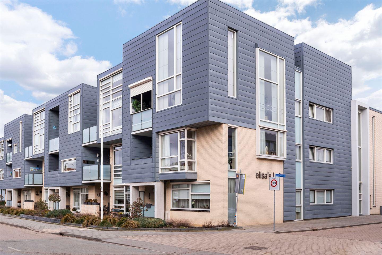 Bekijk foto 2 van Bernhardstraat 1 A