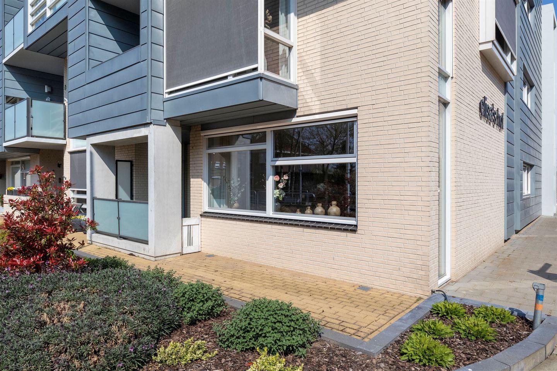 Bekijk foto 3 van Bernhardstraat 1 A