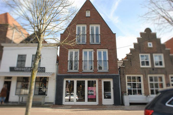 Nieuwstraat 63 b